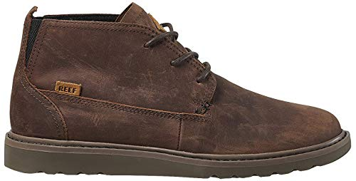 Reef Herren Voyage Boot LE Klassische Stiefel Braun (Chocolate/Brown CBN) 42 EU