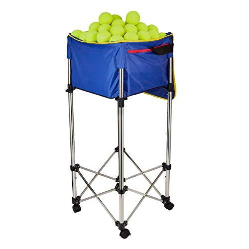 Carrito Para Pelotas De Tenis