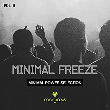 Minimal Freeze, Vol. 11 (Minimal Power Selection)
