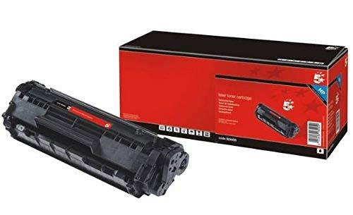 5star lasertoner voor HP Q2671A cyaan
