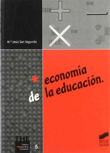 Economía de la educación (Síntesis educación nº 5)
