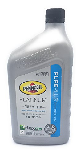 Mopar - Oil 5W20 Synthetic - Part# 5166240PA