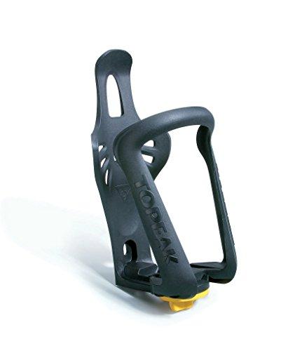 Topeak Modula Cage EX Flaschenhalter Verstellbarer Fahrrad, 15200014
