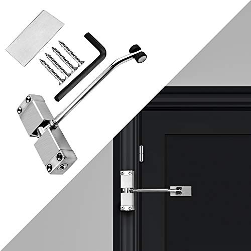 Auletin Door Closer- Metal Screen Door Closer,...
