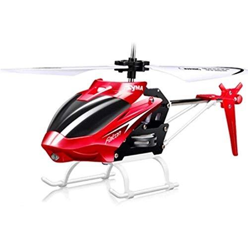 Avión De Control Remoto Resistente A Caídas Mini Helicóptero Dron Avión Eléctrico Juguete Volador para Niños Adultos Niños Niñas