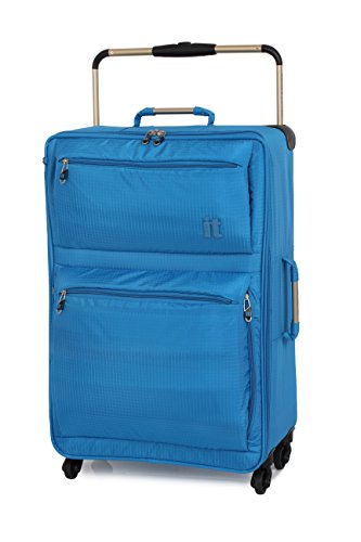 IT Luggage World's Lightest Suitcase