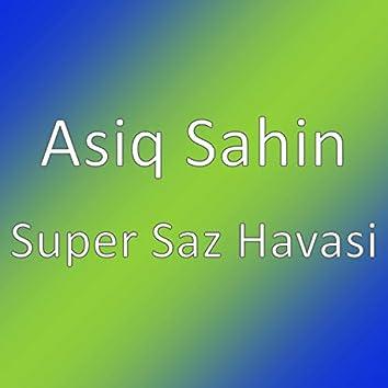 Super Saz Havasi