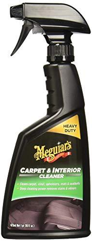 MEGUIAR's DKO G9416 Limpiador de Alfombras, 473 ml