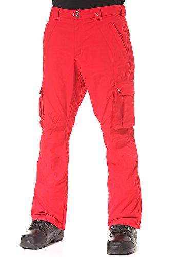 Light Pantalon Cartel pour Homme L Rouge