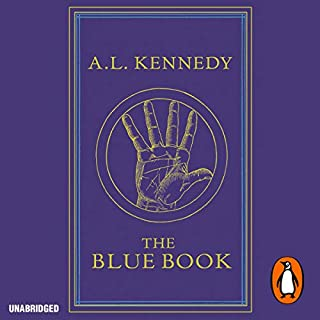 The Blue Book cover art
