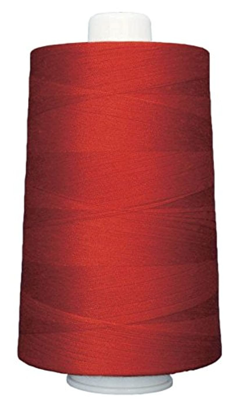 Superior Threads 13402-3157 Omni Indian Paintbrush 40W Polyester Thread, 6000 yd