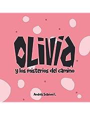 Olivia y los misterios del camino.