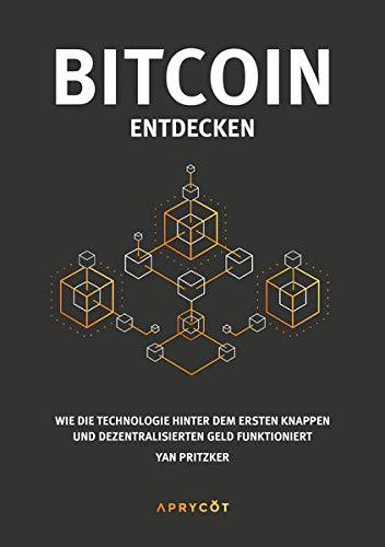 Bitcoin entdecken: Wie die Technologie hinter dem ersten knappen und dezentralisierten Geld funktioniert