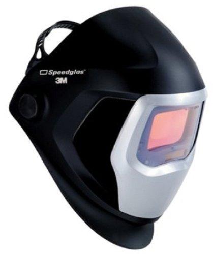 3M Speedglas Welding Helmet (9100 06-0100-30SW)