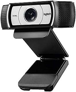 ويب كامز C930C 1080P 30FPS Business HD كاميرا مع غطاء واقي