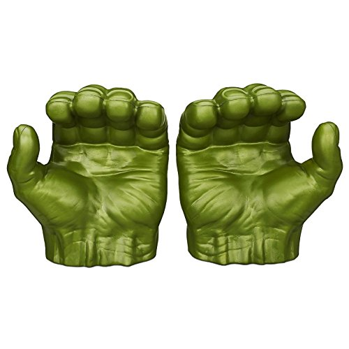 Disney Poings Gamma Hulk des Avengers Marvel