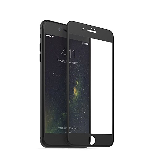 mophie 3D Glass Screen Protector – Compatible with...