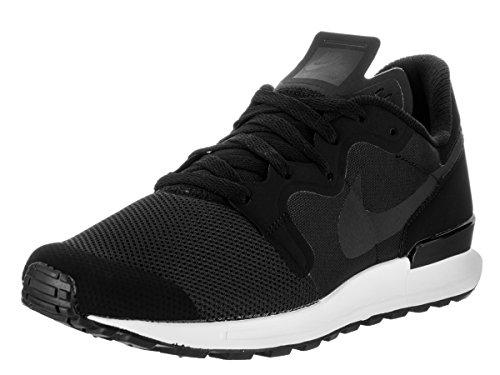 Nike Air Berwuda, Zapatillas de Deporte Hombre, Negro (Black/Black/Black), 41 EU