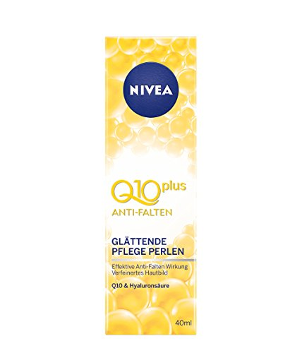 NIVEA Q10 Active Facial Serum Pearls 40 ml
