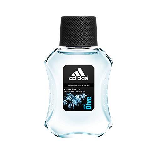 Adidas Ice Dive Edt Man - 50 ml
