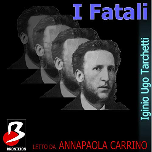 I Fatali cover art