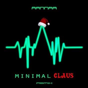 Minimal Claus EP