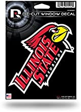 Best illinois state university car decal Reviews