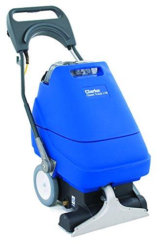 Find Bargain Clarke Clean Track L18 Carpet Extractor