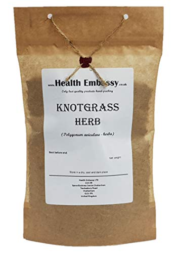 Hierba de Centinodia 50g ( Polygonum aviculare - herba ) / Knotgrass Herb 50g - Health Embassy - 100% Natural