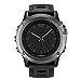 Garmin Fenix 3 GPS Fitness Watch Gray (Renewed) (010-N1338-00)
