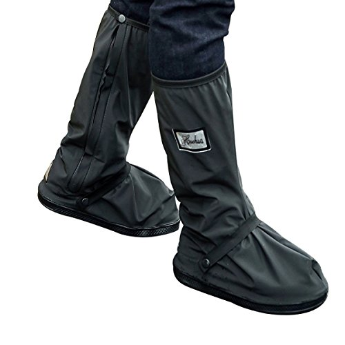 Sharbay Cubiertas para botas de lluvia
