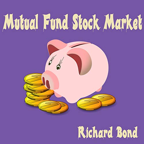 Mutual Fund Stock Market Titelbild