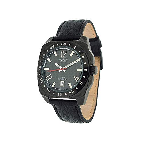 British Forces 27081 British Forces - Orologio da polso, cinturino in pelle...