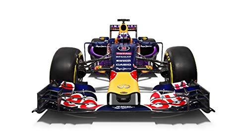 Lilarama USA 2015-Formula1-Red-Bull-Racing-RB11-V4-Super Car Classic Car - Giant Poster Print - Cool Wall Decor Art Print Poster