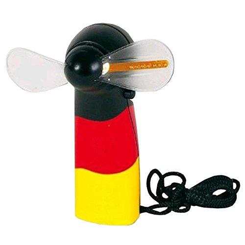 Classic Line 0333-143 LED mini-ventilator
