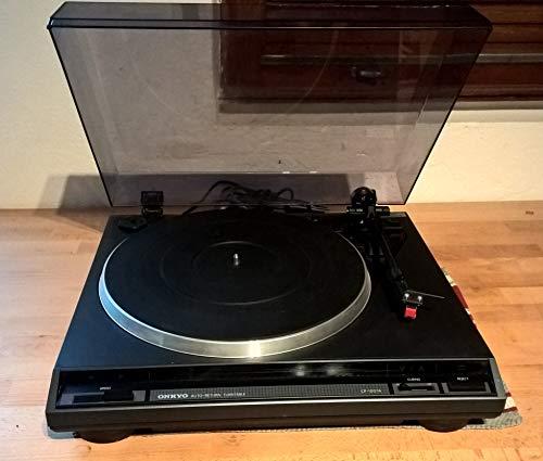 Onkyo CP-1007A Plattenspieler Turntable