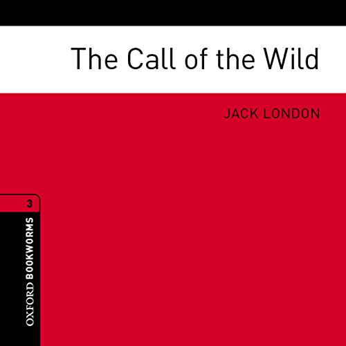 The Call of the Wild (Adaptation) cover art