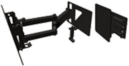 MOR/ryde TV1021H Double Arm Swivel TV Wall Mount