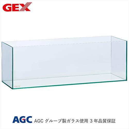 ジェックス グラステリアスリム900水槽 スリム&ワイド