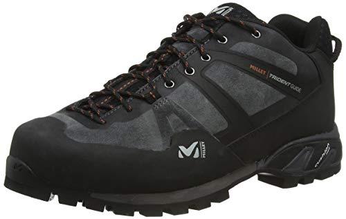 Millet Trident Guide, Walking Shoe Mixte Adulte, Gris (TARMAC), 42 2/3 EU