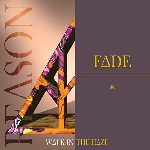 Walk In The Haze