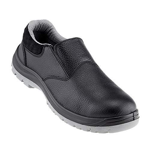 NEOSAFE Black Safety Shoe-8 Xplor A7021_8