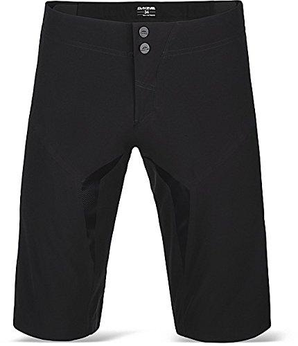 DAKINE Short pour Homme comp Liner Short sans Limite FR:38 Noir - Noir