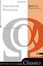 Best munkres analysis on manifolds Reviews