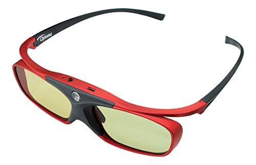 Optoma ZD302 - Gafas 3D