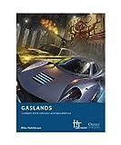 Gaslands: Caos postapocalíptico motorizado