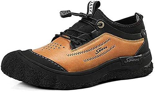 Formelle Herren GZ Schuhe, Wanderschuhe, Schuhe Fahren