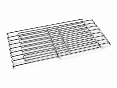 Expert Grill Replacement Stainless Steel Cooking Grate 8' W from 14 in. up to 20 in. deep