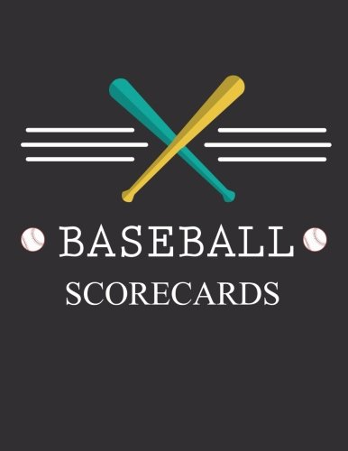 Baseball Scorecards: Keep Your Own Records (Smart Baseball, Band 2)