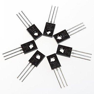 Module /& Accessory F/ür Arduino-Kits 10 Segment-Digital f/ührte Balkenanzeige F/ür Arduino.